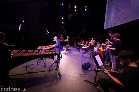 Foto: Vianočný koncert - ZUŠ Ladislava Stančeka Prievidza 29