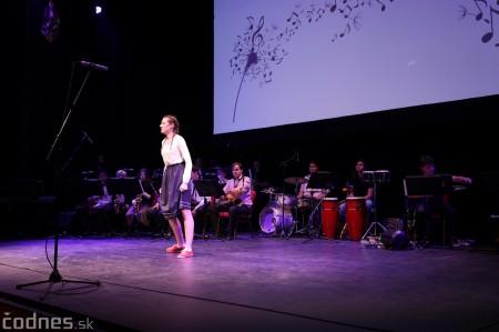 Foto: Vianočný koncert - ZUŠ Ladislava Stančeka Prievidza 36