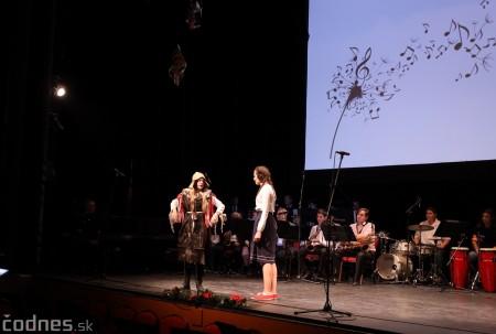 Foto: Vianočný koncert - ZUŠ Ladislava Stančeka Prievidza 39