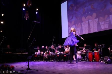 Foto: Vianočný koncert - ZUŠ Ladislava Stančeka Prievidza 41