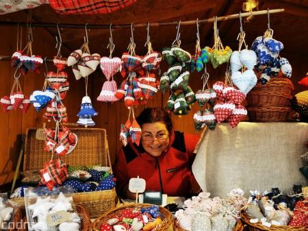 Foto: Vianočné trhy Prievidza 2019 7