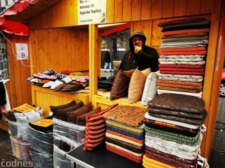 Foto: Vianočné trhy Prievidza 2019 9