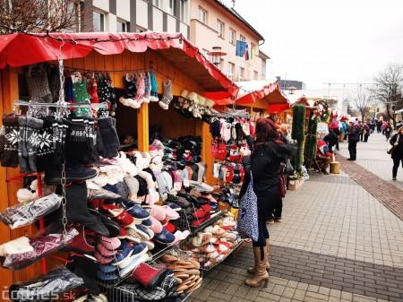 Foto: Vianočné trhy Prievidza 2019 16