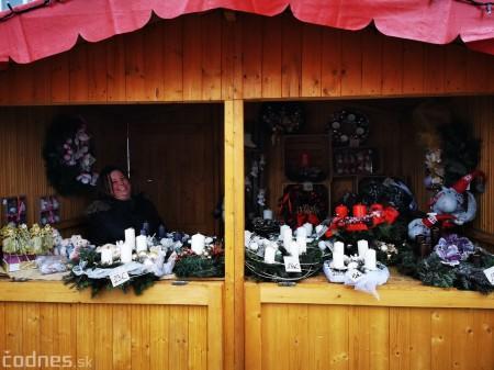 Foto: Vianočné trhy Prievidza 2019 18