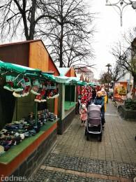 Foto: Vianočné trhy Prievidza 2019 26
