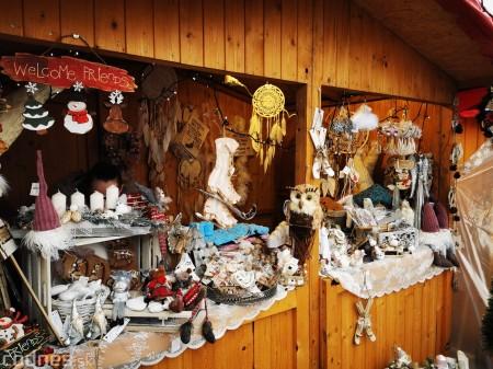 Foto: Vianočné trhy Prievidza 2019 33