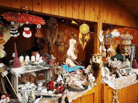 Foto: Vianočné trhy Prievidza 2019 34