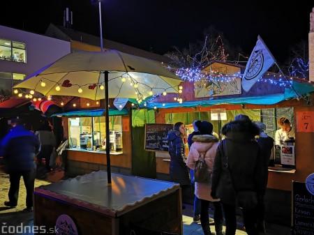 Foto: Vianočné trhy Prievidza 2019 39