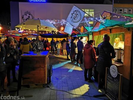 Foto: Vianočné trhy Prievidza 2019 49
