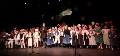 Foto: Vianočný program 2019 - Malý Vtáčnik