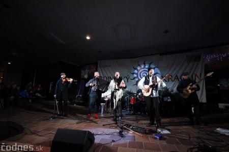 Foto a video: Bojnický Kračún 2019 1