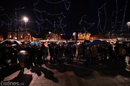 Foto a video: Bojnický Kračún 2019 4