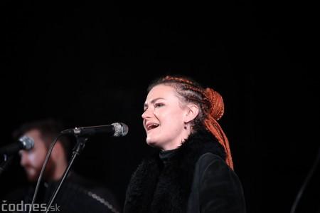 Foto a video: Bojnický Kračún 2019 9