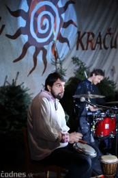 Foto a video: Bojnický Kračún 2019 14