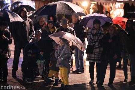 Foto a video: Bojnický Kračún 2019 18