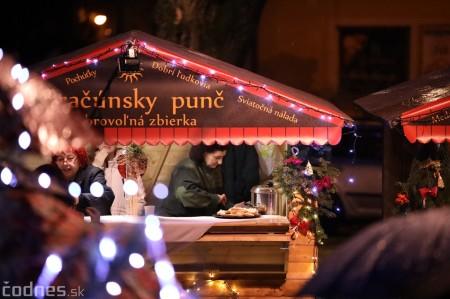 Foto a video: Bojnický Kračún 2019 24