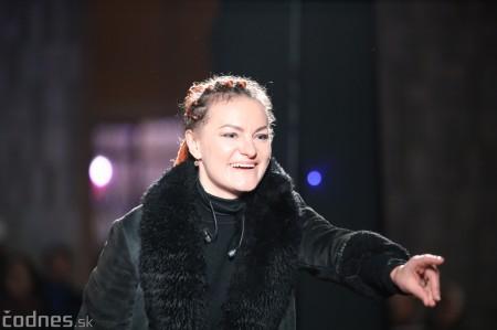 Foto a video: Bojnický Kračún 2019 25