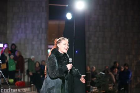 Foto a video: Bojnický Kračún 2019 26