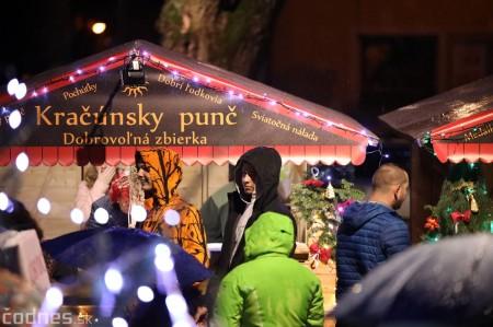 Foto a video: Bojnický Kračún 2019 27
