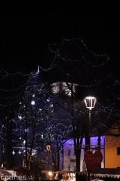 Foto a video: Bojnický Kračún 2019 30