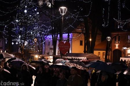 Foto a video: Bojnický Kračún 2019 31