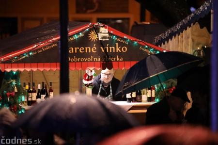 Foto a video: Bojnický Kračún 2019 32