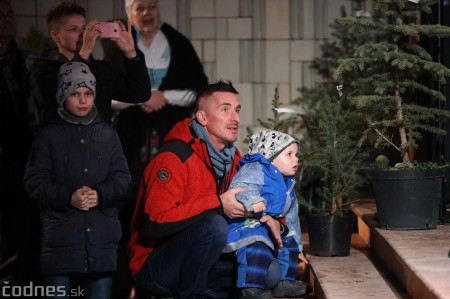 Foto a video: Bojnický Kračún 2019 36