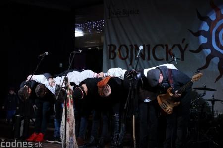 Foto a video: Bojnický Kračún 2019 37