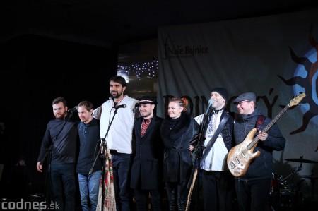 Foto a video: Bojnický Kračún 2019 38