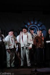 Foto a video: Bojnický Kračún 2019 43