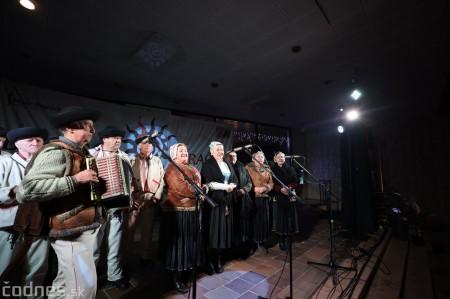 Foto a video: Bojnický Kračún 2019 47