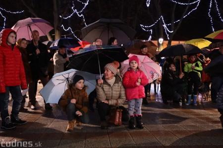 Foto a video: Bojnický Kračún 2019 54