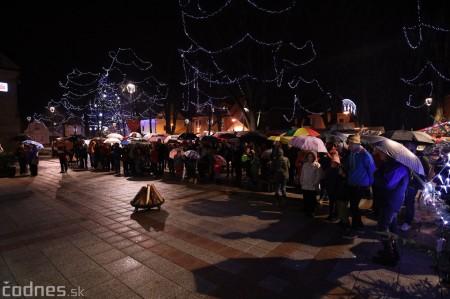 Foto a video: Bojnický Kračún 2019 58