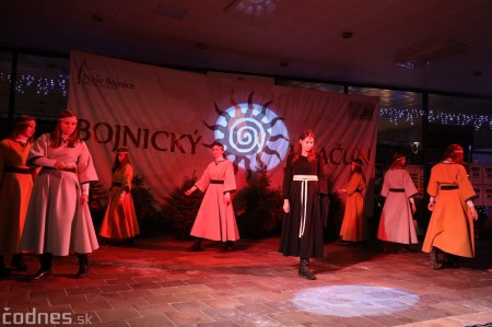 Foto a video: Bojnický Kračún 2019 60