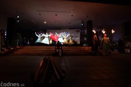 Foto a video: Bojnický Kračún 2019 73