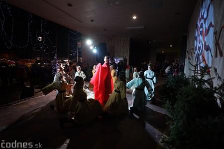 Foto a video: Bojnický Kračún 2019 74