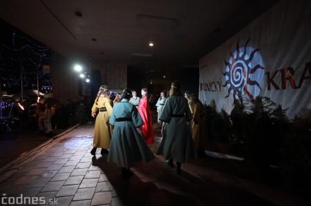 Foto a video: Bojnický Kračún 2019 75