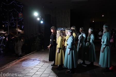 Foto a video: Bojnický Kračún 2019 76