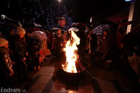 Foto a video: Bojnický Kračún 2019 94