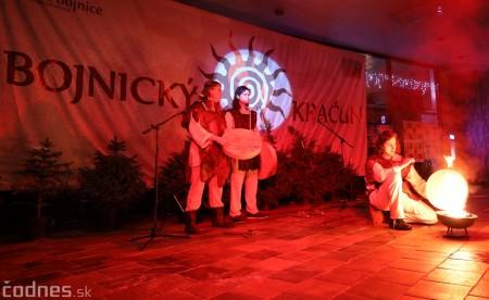 Foto a video: Bojnický Kračún 2019 100