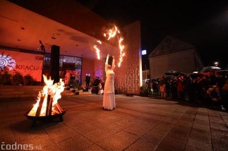 Foto a video: Bojnický Kračún 2019 107