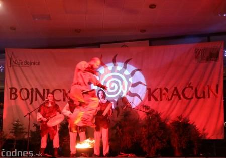 Foto a video: Bojnický Kračún 2019 110