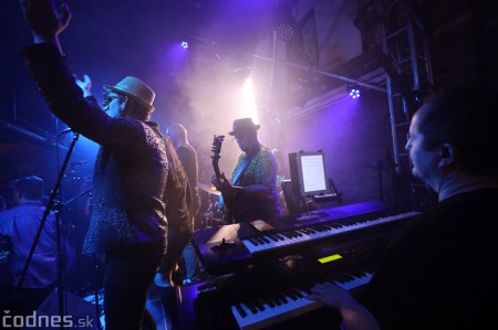Foto a video: Koncert Homosapiens - Piano club Prievidza 2019 11