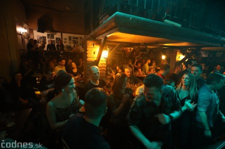 Foto a video: Koncert Homosapiens - Piano club Prievidza 2019 16