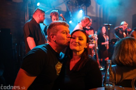 Foto a video: Koncert Homosapiens - Piano club Prievidza 2019 26