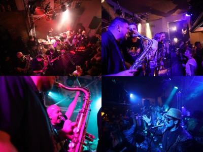 Foto a video: Koncert Homosapiens - Piano club Prievidza 2019