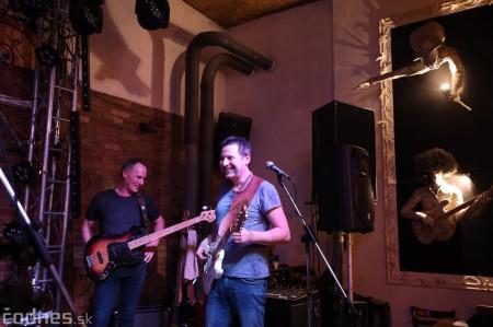 Foto a video: Rene Lacko + Marek Homola & friends jam 14