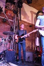 Foto a video: Rene Lacko + Marek Homola & friends jam 16
