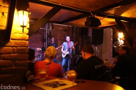 Foto a video: Rene Lacko + Marek Homola & friends jam 18