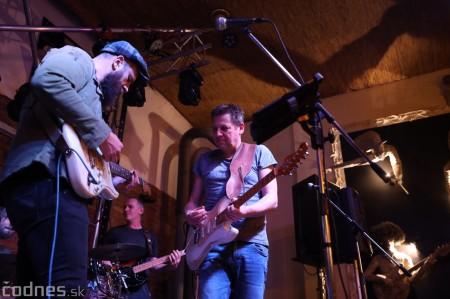 Foto a video: Rene Lacko + Marek Homola & friends jam 20